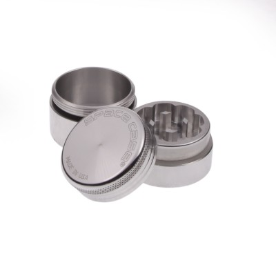 SHORT SCOUT GRINDER W/INTEGRATED STORAGE