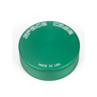 SMALL - GREEN - 2 PIECE SPACE CASE GRINDER