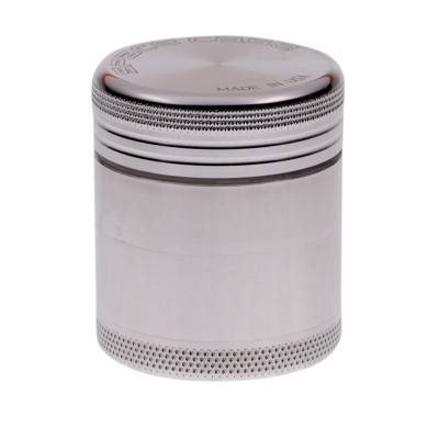 SCOUT 4 PIECE MAGNETIC GRINDER/SIFTER